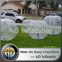 Sports bubble ball,Unique Inflatable Bumper Ball,Mixing bumper ball,China best inflatable ball,hot sale body bumper ball