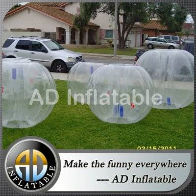 Amazing inflatable buddy bumper ball for adult in hot sale, inflatable body bumper ball