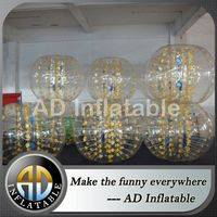 Inflatable bumper ball game,Cristal bumper ball,Air bumper ball,inflatable bubble ball,safe inflatable bubble ball,China best bubble ball