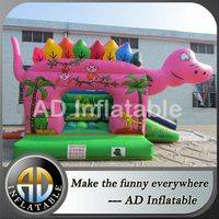 Inflatable balloons for sale,Mini bounce house,Mini cheap jumping bed,park bounce house supplier,park bounce house company