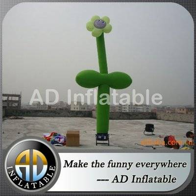 Inflatable Air Dancer for Chirstmas Advertising Promotion