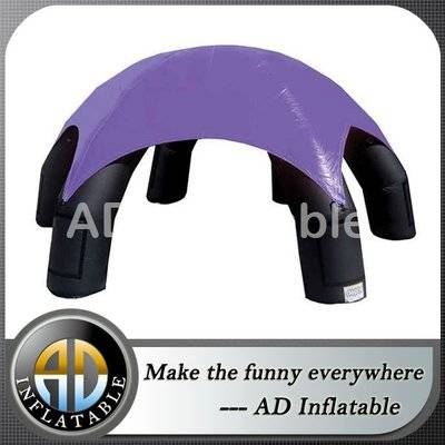 Commercial Portable inflatable arch tent for sale