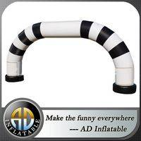 Airtight inflatable arch,Outdoor Inflatable Arch,Inflatable archway