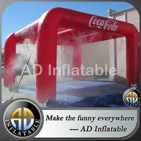 Giant arch tent,Car arch tent,Promotion arch tent