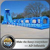 Tsunami water slide,Air screamer water slide,Crush giant slide