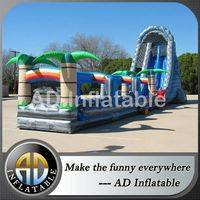 Roaring river water slide,Extreme Dual Lane Waterslides,2 Lanes splash slide