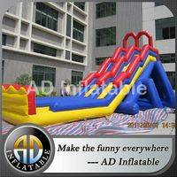 Large water slides,Big water slides for sale,Inflatable bounce slide