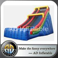 Water slide manufacturers,Single Lane Slide,Giant slide for adults