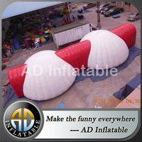 Air dome tents,Temporary outdoor air dome,Inflatable dome building