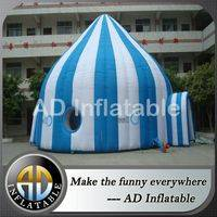 Inflatable dome structures,Inflatable tent for party,Air dome tent