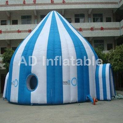 Igloo marquee inflatable air dome tent structure for party