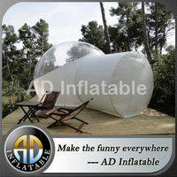 Inflatable bubble hotel,Bubble rooms,Inflatable bubble tent hotel
