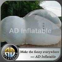 Air supported dome,Inflatable bubble tree,Clear inflatable bubble