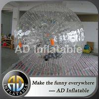 Inflatable grass ball,Inflatable body zorb ball,Human body zorb