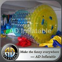 Inflatable roller,Inflatable Water Roller,Blown Water Walking Roller