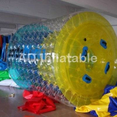 Inflatable Water Roller, Human Water Roller Rolling , Inflatable Water Walking Roller