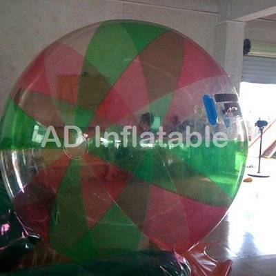 Amusement Water Playing Hamster water Ball for Water Walking