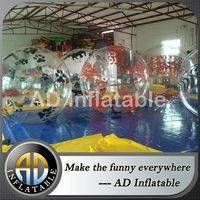 Inflatable water running ball,Inflatable human ball,Inflatable water walking ball