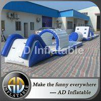 Floating Island Inflatable,Inflatable water island,Inflatable Floating Water Park
