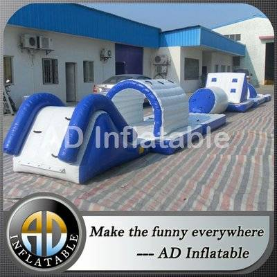 Inflatable water floating island / Floating Island Inflatable