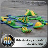 Aqua inflatable water games,Inflatable Aqua Park,Inflatable Floating Water Park