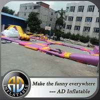 Giant inflatable aqua par,Aqua Inflatable Floating Park,Inflatable Aqua Park