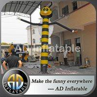 Inflatable dancers,Inflatable air waver,Single leg air dancer