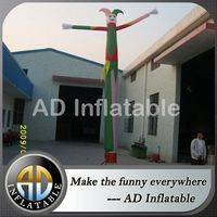 Inflatable wind man,Air dancing,Clown air dancer