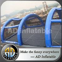 Inflatable bunker tent,Inflatable paintball field,Paintball bunker tent