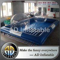 Inflatable water pool,Custom inflatable pool,Inflatable ball pool