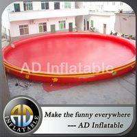 Giant inflatable pool,Outdoor swimming pool,Inflatable pool for park