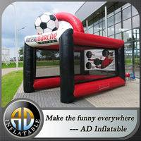 Inflatable speed cage,Inflatable football speed Cage,Inflatable Speed Batting Cage