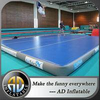 Inflatable Gym Air Track,Air track for gym,Gym Inflatable Tumble Track