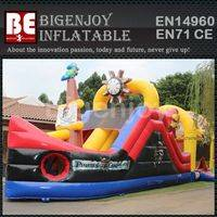 Playground equipment ship,china giant inflatable pirate ship,inflatable pirate ship