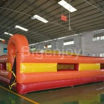 Giant Jump Pillow Inflatable Air Mountain