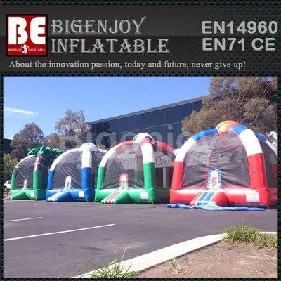 Simply big bounce house with wholesale price