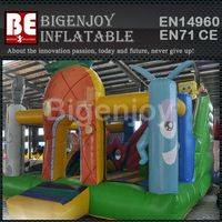 Jumping Castle,Spongebob Bounce House,Jumping Bounce House