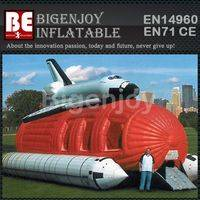 Commercial Inflatabl bounce,Spaceship bounce,Inflatabl Spaceship