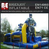 bouncy castle,batman bouncy,inflatable castle