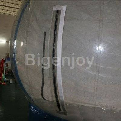 Giant Christmas Inflatable Snow Bubble Globe Ball
