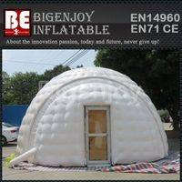 Air Support Dome,Air Building For Events,Dome Building