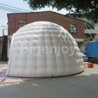 Air Support Dome Building For Events