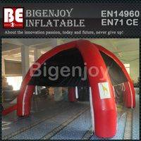 Spider tent,arch tent,inflatable tent
