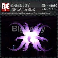 Colourful lighting,lighting decoration,decoration inflatable star