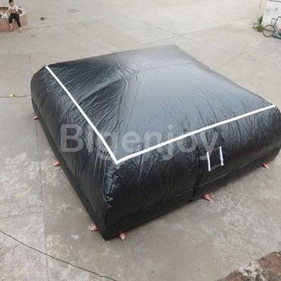 Factory outlet inflatable airbag china bagjump