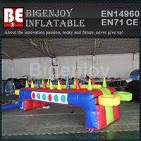 Air hockey inflatable,inflatable hockey games,inflatable games