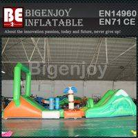 floating water toy,Adult Inflatable Water toy,Water Park toy