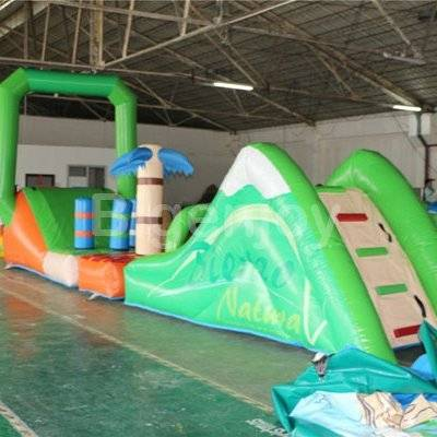 Adult Inflatable Water Park floating water toy