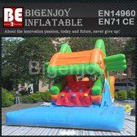 inflatable slide,jumping castles inflatable,fish inflatable slide