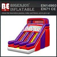 2-lane inflatable slide,Cheap designer inflatable slide,inflatable slide